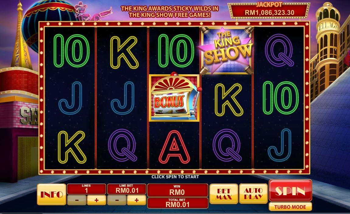 Games in casino macau