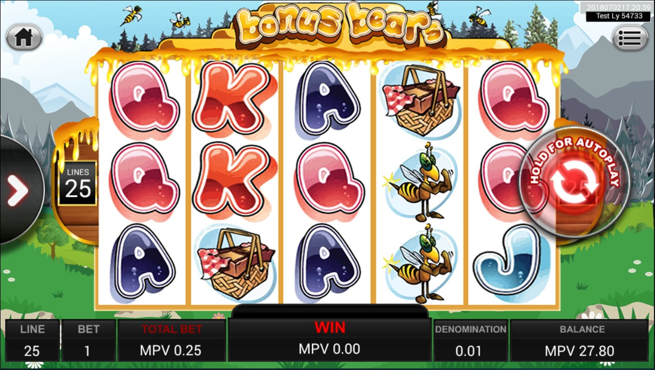 Latest casino sites